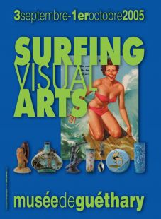 Surfing Visual Arts